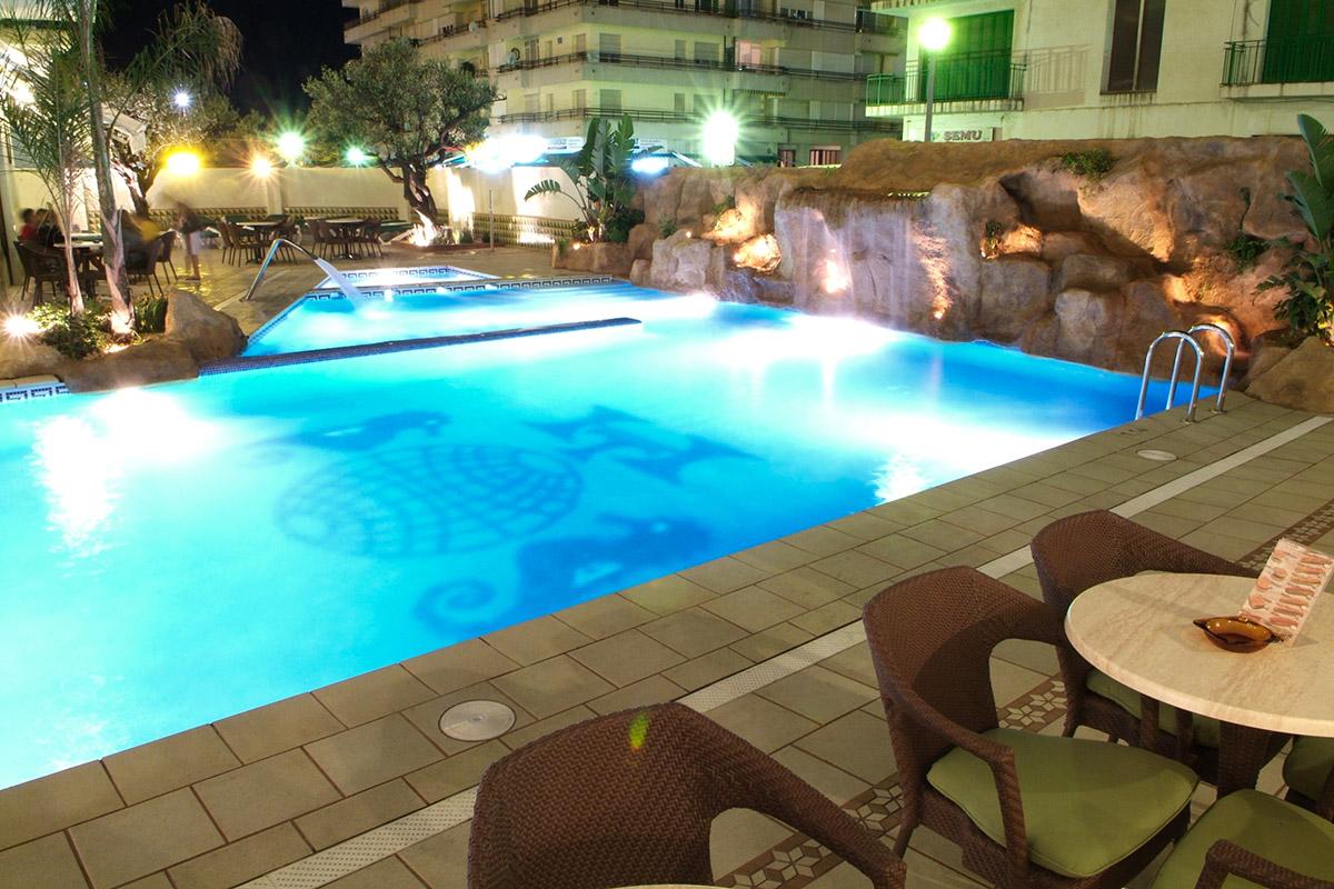 19 Hotel Terramar